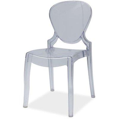 Kailyn stol - Transparent