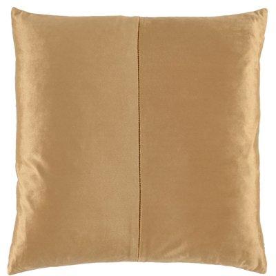 Shine kuddfodral 45x45 cm - Gold