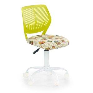 Tatum skrivbordsstol - Grön