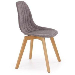 Stol Alessia - Ljusgrå