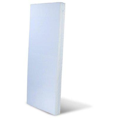 Nepal madrass 90x200 cm - Ljusblå