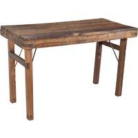Ålesund rustikt konsolbord