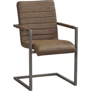 Raw Baker stol - Vintage Stone