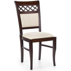 Gwendolyn 3 stol - valnöt