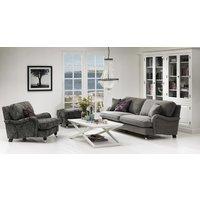 Howard Grizzly 2-sits soffa - Valfri färg!