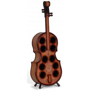Vinställ för 10 flaskor - Violin (Fiolformat) & 1990.00