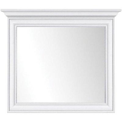 Tromsö spegel - Vit