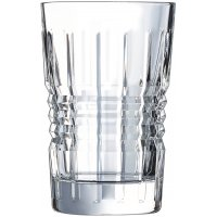 Christal d'arques Rendez vattenglas i kristall - 6 st