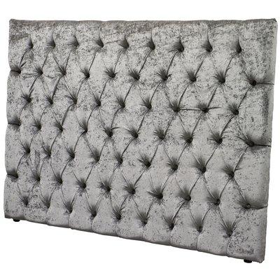 Silver Queen sänggavel - 180 cm
