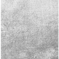 Trendline bomullsmatta viskosliknande - Vit