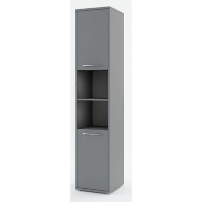Compact living skåp - Grå