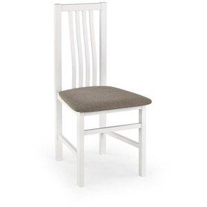 Stol Berith - Vit/grå