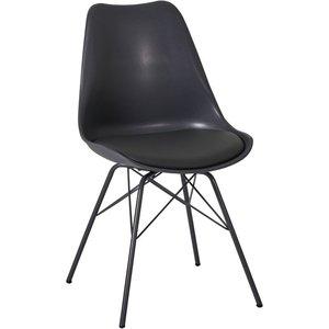 Sollefteå stol - Grå