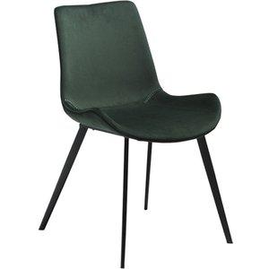 Hype matstol - Emerald grön