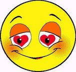 Barnmatta Emoji gul
