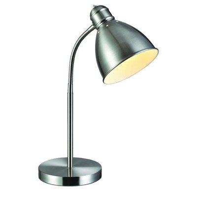 Nitta Bordslampa - Stål