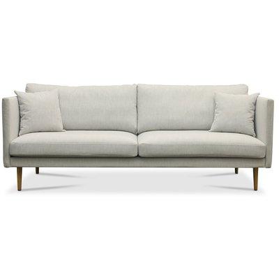 Östermalm 3-sits soffa - Valfri färg