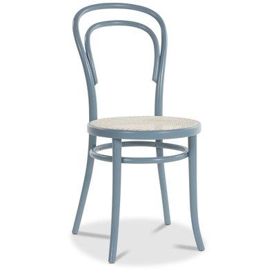 Stol No14 By Michael Thonet - Pastellblå