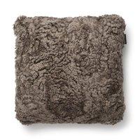 Curly kuddfodral fårskinn - Sahara