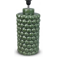 Big bouble lampfot - Grön