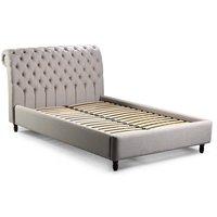 Salomon säng - Valfri färg & valbar bredd 90-180 cm